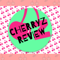 Cherryz.com Review plus 20% off code #ad #review